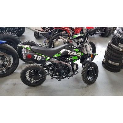 MOTOCROSS TAOTAO DB 10 110cc  MOTOCROSS ENFANT ET ADOLESCENT. DIRT BIKE,PIT BIKE