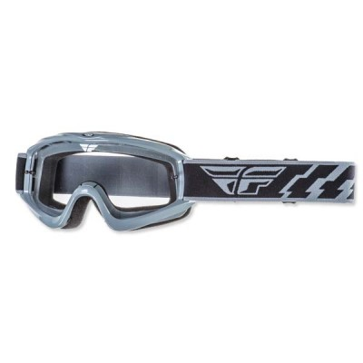 Lunette FLY Racing focus gris